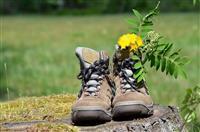 CONSEIL : Bien lacer ses chaussures